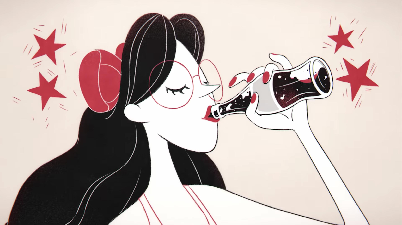 a coke is a coke coca cola | Collater.al