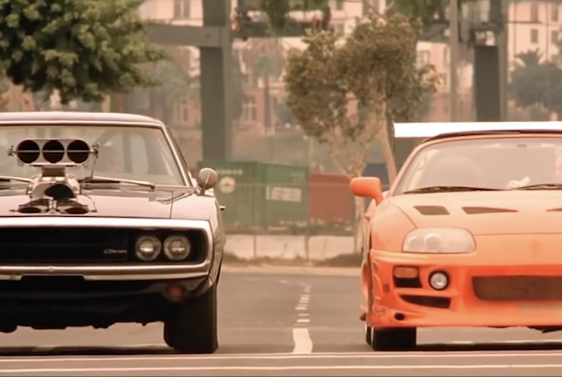 Short video for Breakfast – Da Fast&Furious a Ritorno al futuro, ecco tutte le Iconic Cars