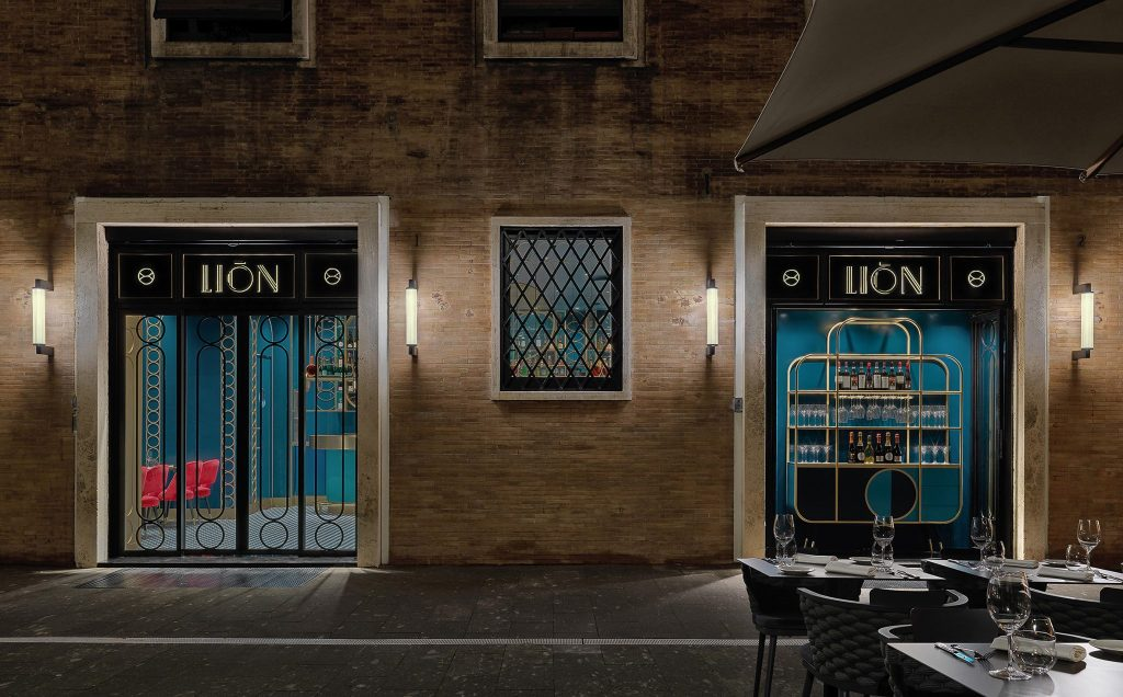 lion restaurant daniela colli   Collater.al