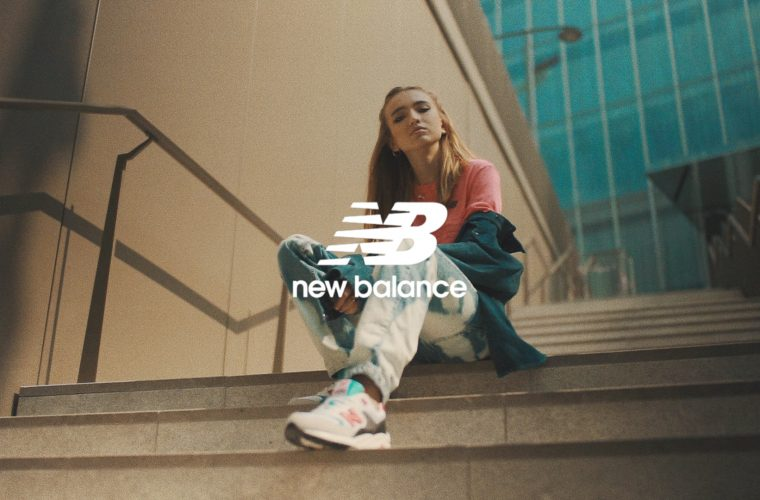 New Balance – Run Against Your Mind