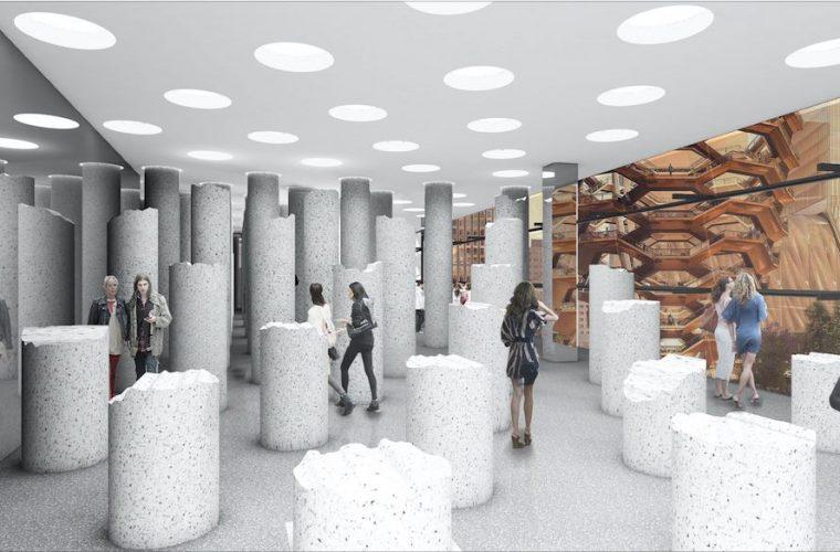 L'esposizione Lost and Found inaugura lo Snark Park di Snarkitecture