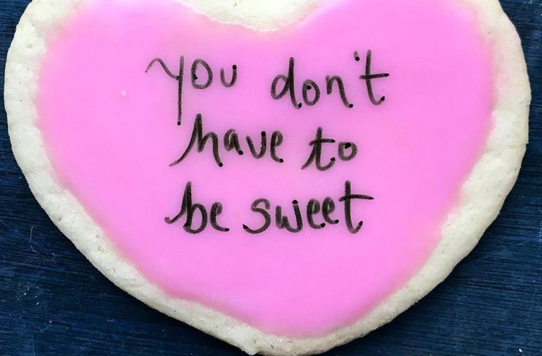 The Sweet Feminist: una pasticceria femminista su Instagram