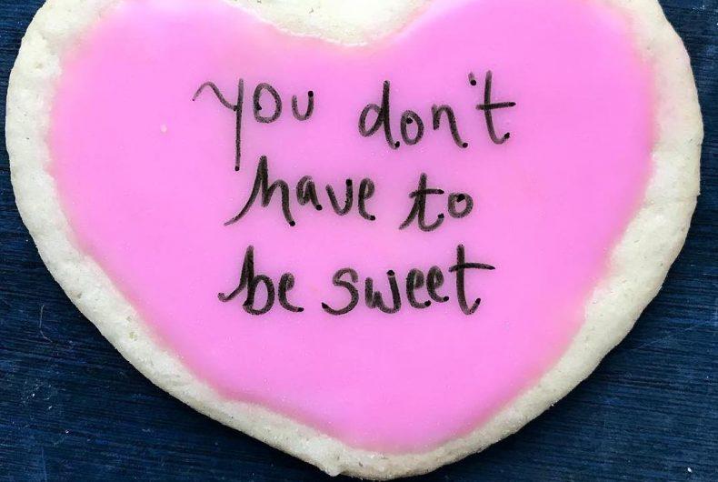 The Sweet Feminist: una pasticceria femminista su Instagram