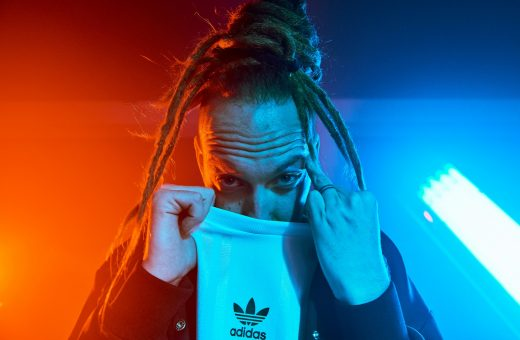 Collater.al X adidas Originals PROPHERE