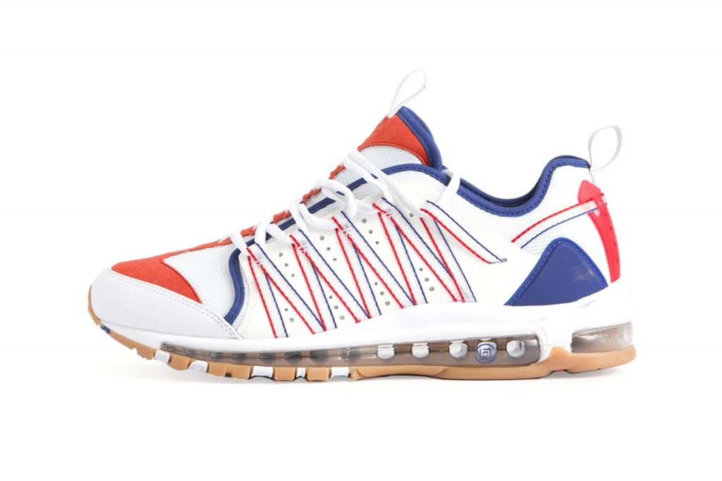 4dee5af485f ... the Atmos x Nike Air Max 2 Light 95 and the Clot x Nike Air Max  97 Haven