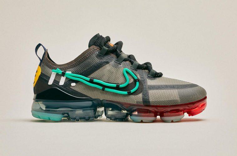 Nel giorno dell'Air Max Day, Nike svela due nuove collaborazioni.