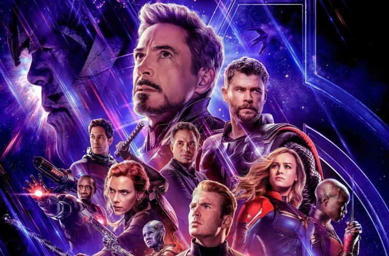 Tutto quello che c'è da sapere su Avengers: Endgame