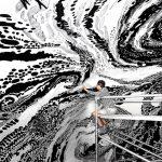 BLACK & LIGHT, il progetto visionario di Oscar Oiwa | Collater.al 10