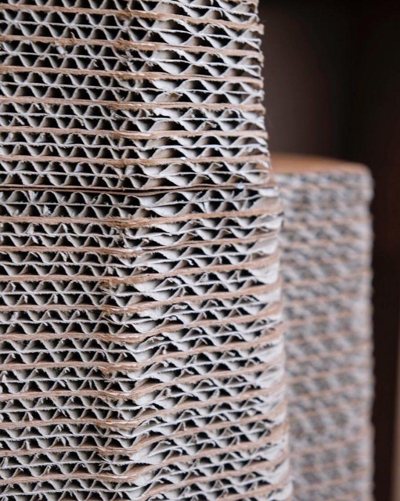 Cardboard | Collater.al