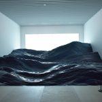 Contact, l'installazione che porta il mare in una stanza | Collater.al 3