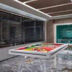 Damien Hirst e il Palms Casino Resort- tra squali e farfalle | Collater.al 1