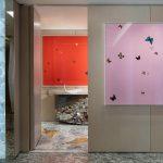 Damien Hirst e il Palms Casino Resort- tra squali e farfalle | Collater.al 21