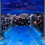 Damien Hirst e il Palms Casino Resort- tra squali e farfalle | Collater.al 8