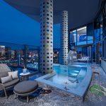 Damien Hirst e il Palms Casino Resort- tra squali e farfalle | Collater.al 9