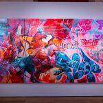 EVREKA, la mostra di PichiAvo a Valencia | Collater.al 7