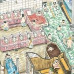 Enya Honami | Collater.al 3