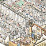 Enya Honami | Collater.al 9f