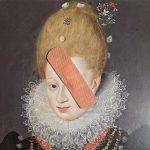 Eric Hoube, quando i dipinti classici diventano irriverenti | Collater.al 11