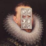 Eric Hoube, quando i dipinti classici diventano irriverenti | Collater.al 9