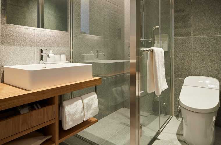 Explore now the new MUJI Hotel in Ginza