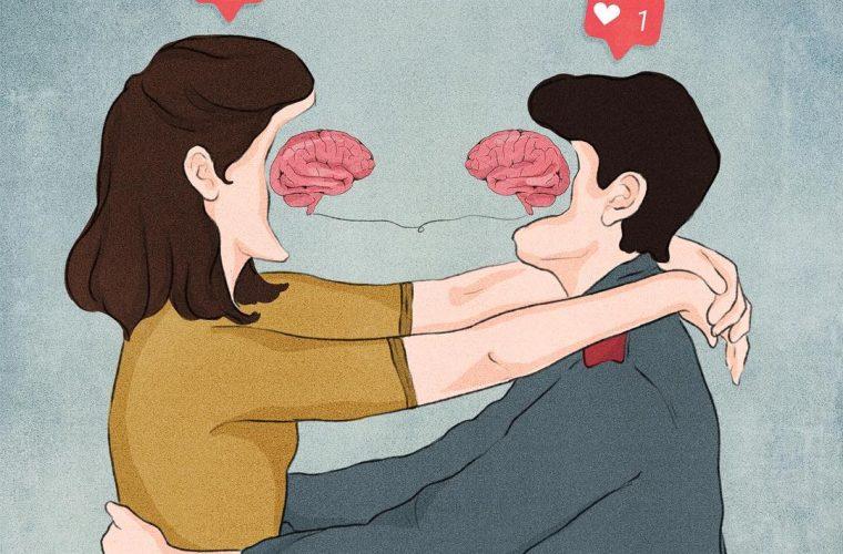 Le illustrazioni erotiche, oniriche e surreali di Giulia Rosa