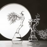 Glass Bonsai | Collater.al 7
