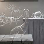 Glass Bonsai | Collater.al 8