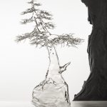 Glass Bonsai | Collater.al 9a