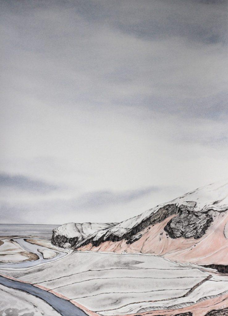 Hidden People, i paesaggi malinconici di Henrietta Harris | Collater.al