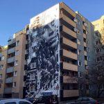 Huariu, street art tribale in bianco e nero   Collater.al 11