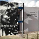 Huariu, street art tribale in bianco e nero   Collater.al 6