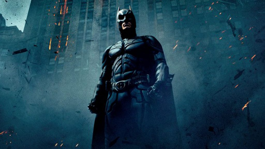 The Dark Knight returns to the cinema for 80 years of Batman | Collater.all
