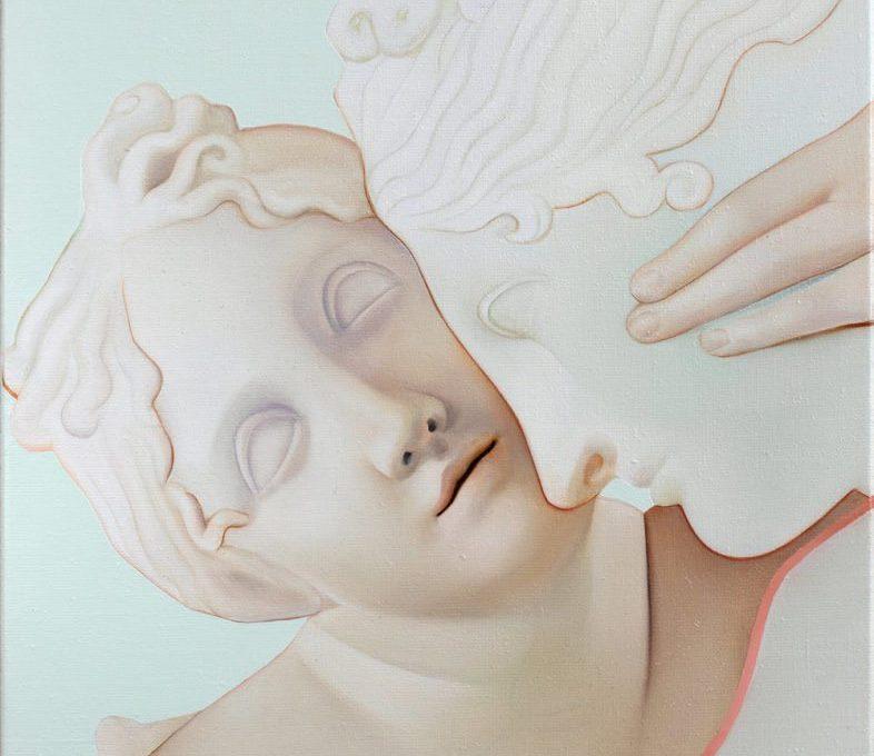 Il classicismo diventa moderno nei lavori di Vivian Greven