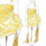 Jenny Liz Rome e le sue illustrazioni di moda | Collater.al 11
