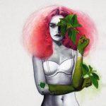 Jenny Liz Rome e le sue illustrazioni di moda | Collater.al 12