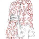 Jenny Liz Rome e le sue illustrazioni di moda | Collater.al 5