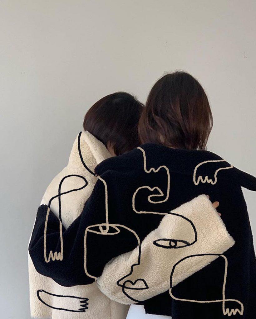 Koketit, le illustrazioni fashion di Shira Barzilay   Collater.al 15