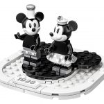 LEGO IDEAS Mickey Mouse Steamboat Willie | Collater.al 5