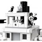 LEGO IDEAS Mickey Mouse Steamboat Willie | Collater.al 6