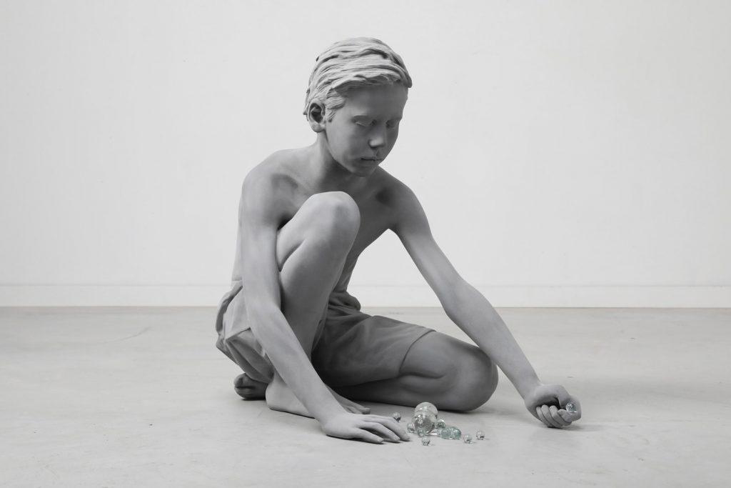La nuova poetica installazione di Hans Op de Beeck | Collater.al