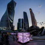 L'ipnotica installazione Cubed:Uncubed di Victor Polyakov | Collater.al 10