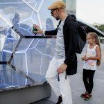 L'ipnotica installazione Cubed:Uncubed di Victor Polyakov | Collater.al 11