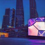 L'ipnotica installazione Cubed:Uncubed di Victor Polyakov | Collater.al 12