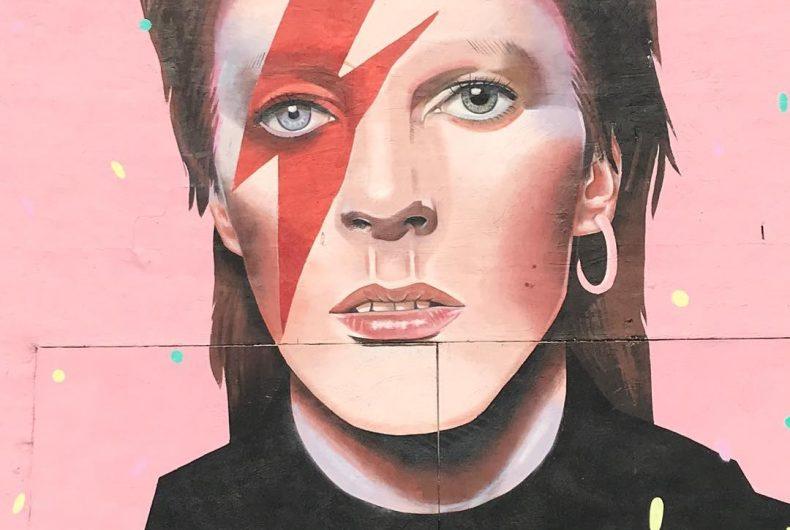 Lisa King, quando la street art diventa pop