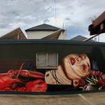Lisa King, quando la street art diventa pop | Collater.al 5