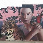 Lisa King, quando la street art diventa pop | Collater.al 6
