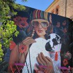 Lisa King, quando la street art diventa pop | Collater.al 7