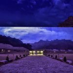 Maraya, lo specchio che riflette il deserto dell'Arabia Saudita | Collater.al 10