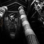 Mausoleum of the Giants, la nuova opera di Phlegm a Sheffield | Collater.al 2