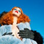 Nadia Lee Cohen, fotografie di moda NSFW e patinate | Collater.al 13